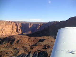 48 59p. Marble Canyon area - aerial