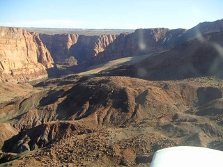 49 59p. Marble Canyon area - aerial