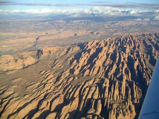 94 59p. Canyonlands National Park - aerial
