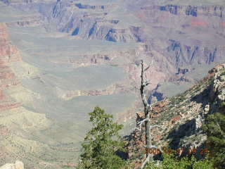 8 5t7. view from South Kaibab trail