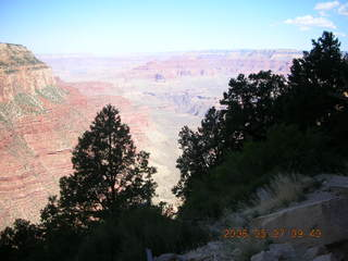 9 5t7. view from South Kaibab trail