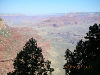 10 5t7. view from South Kaibab trail