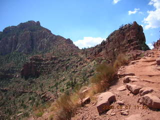 27 5t7. view from South Kaibab trail