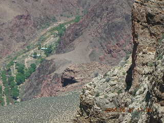 60 5t7. view from South Kaibab trail