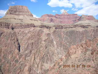 124 5t7. view from South Kaibab trail