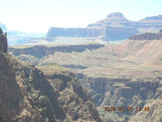 108 5t7. view from South Kaibab trail
