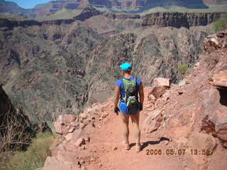 110 5t7. view from South Kaibab trail -- Adam