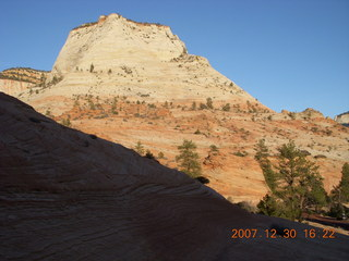 390 6cw. Zion National Park