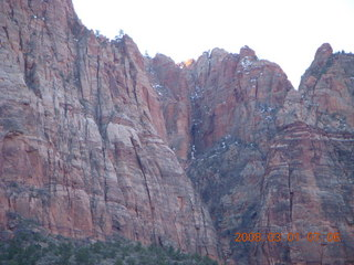 Zion National Park - Watchman hike