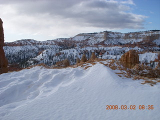 Bryce Canyon - Sunrise Point morning