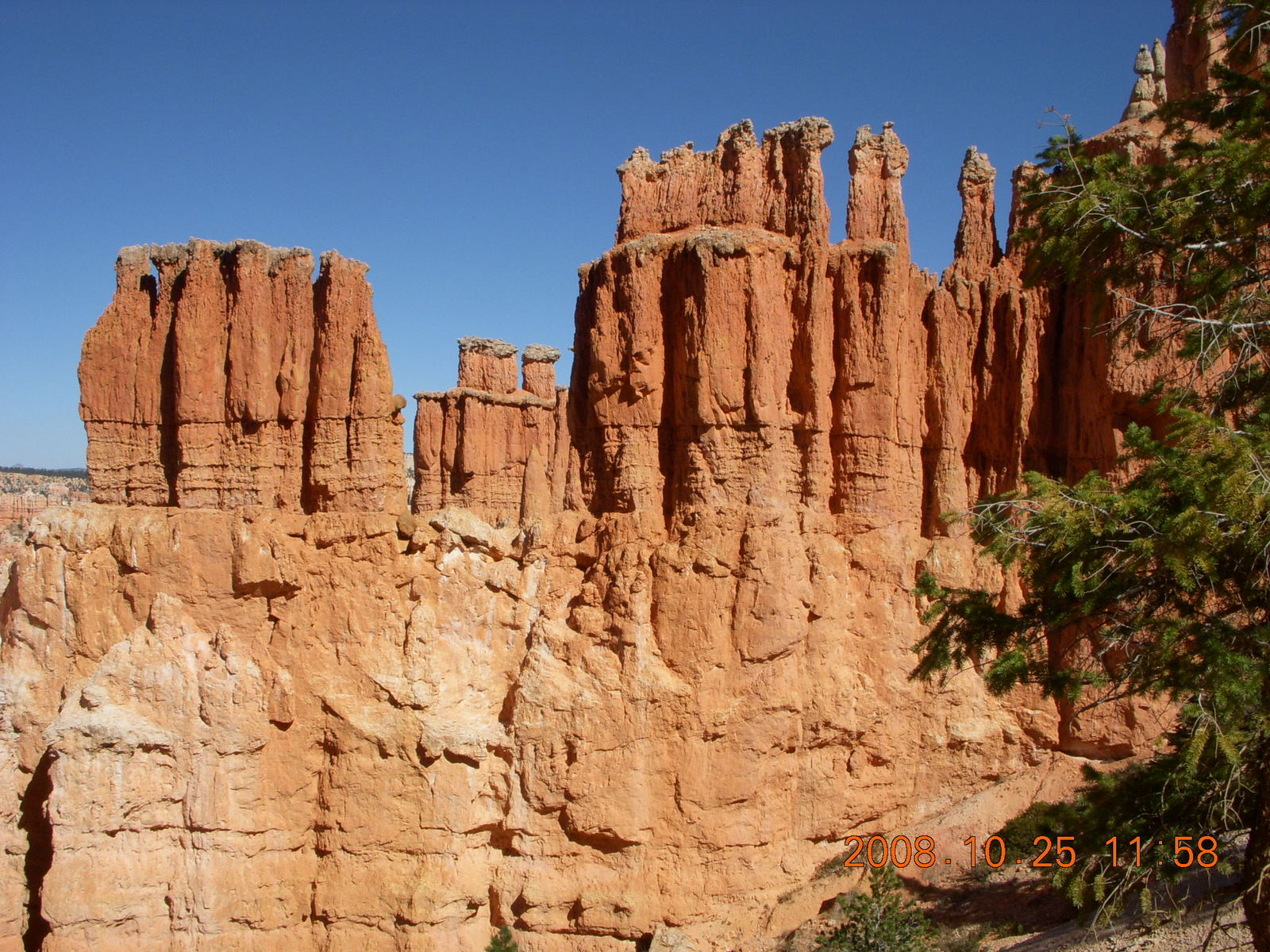 Bryce Canyon - Peek-A-Boo loop
