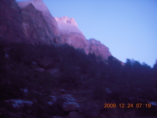 4 72q. Zion National Park - Angels Landing hike