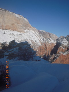 32 72q. Zion National Park - Angels Landing hike