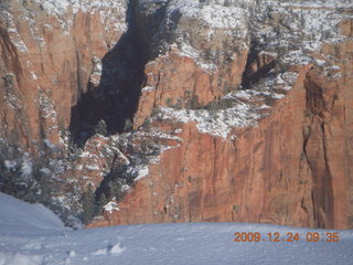 41 72q. Zion National Park - Angels Landing hike