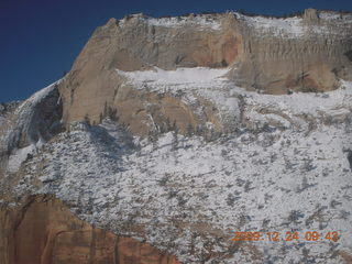 43 72q. Zion National Park - Angels Landing hike