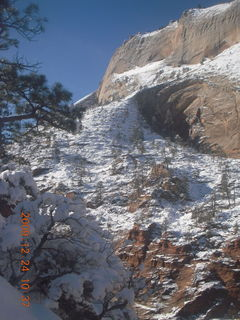 84 72q. Zion National Park - Angels Landing hike
