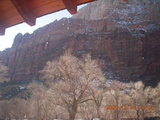 137 72q. Zion National Park - Zion Lodge