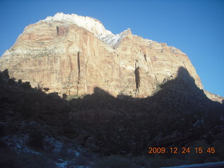140 72q. Zion National Park
